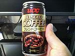 UCC ブレンドコーヒー