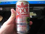 Roots リアルブレンド プロダクト
