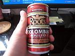Roots コロンビア アドゥルト