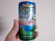 Roots マウンテンハイ 70 微糖