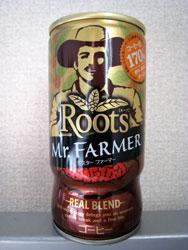Roots(ルーツ) Mr. FARMER(ミスターファーマー)