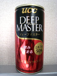 DEEP MASTER ディープマスター