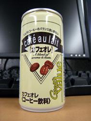Great Value(西友) - カフェオレ