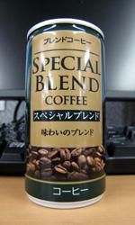 スペシャルブレンドコーヒー 味わいのブレンド - ダイエー