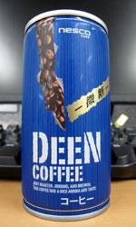 ネスコ DEEN COFFEE 微糖 - nesco