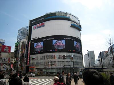 LABI新宿東口館