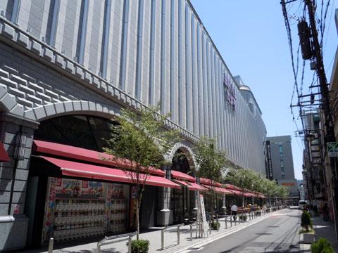 ヨドバシ 京都
