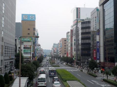 ヨドバシカメラ八王子店